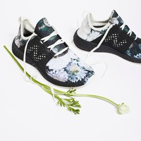 Free People Fresh Foam Floral Trainer