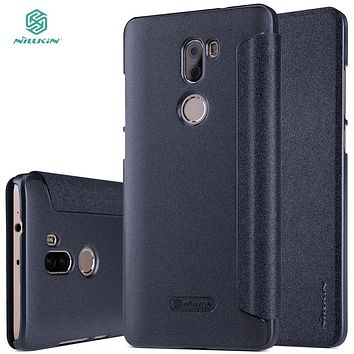 NILLKIN Sparkle Series Protective Case Cover for Xiaomi 5S Plus