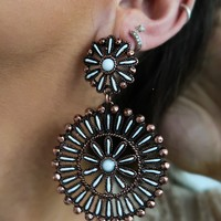 So Special Earrings: Multi