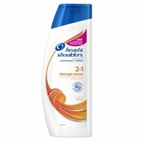 Head & Shoulders Damage Rescue 2in1 Dandruff Shampoo + Conditioner
