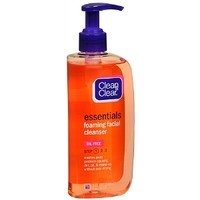 Clean & Clear Essentials Foaming Facial Cleanser