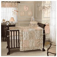 Lambs & Ivy® The Little Princess 5 Piece Baby Crib Bedding Set