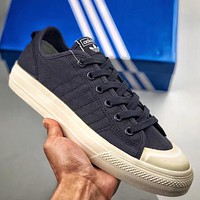 Trendsetter Adidas Nizza Low RF Women  Men Fashion Casual  Low-Top Old Skool Shoes