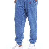 Distressed Jogger by Enyce