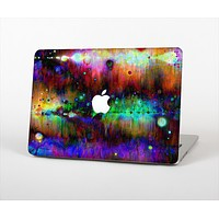 "The Neon Paint Mixtured Surface Skin Set for the Apple MacBook Pro 13""   (A1278)"