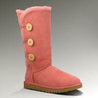 UGG® Bailey Button Triplet for Women | Tall Button Boots at UGGAustralia.com