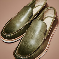 Sully Venetian Boat Shoe