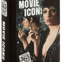 Day-By-Day Movie Icons Book