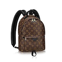 Louis Vuitton Monogram Canvas Palm Springs Backpack PM Handbag Article: M41560