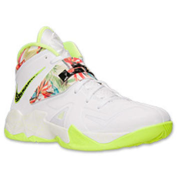 Men's Nike Zoom Soldier VII Basketball Shoes