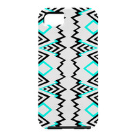 Elisabeth Fredriksson Wicked Valley Pattern 1 Cell Phone Case