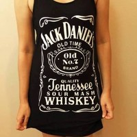 JACK DANIELS WHISKY LABE...