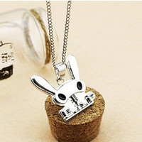 Cool Fancy BAP B.A.P MATOKI ZELO YONGGUK JONGUP KPOP ALLOY Necklace US LS