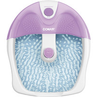 Conair Foot Bath with Vibration and Heat