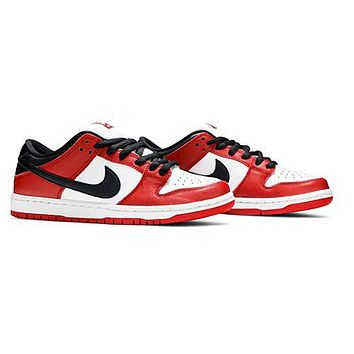 NIKE Sport Shoes Dunk Low SB 'J-Pack Chicago'