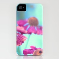 END OF SUMMER iPhone Case by M✿nika  Strigel	 | Society6
