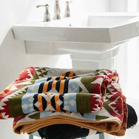 Pendleton Journey West Oversized Jacquard Towel