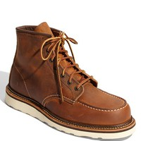 Men's Red Wing 'Classic Moc' Boot