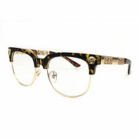 mieniwe? Perfect Versace Women Fashion Popular Shades Eyeglasses Glasses Sunglasses