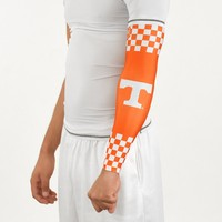 University of Tennessee Checkered Arm Sleeve