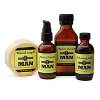 HERBAN MEN'S GROOMING SET