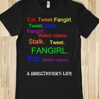 A DIRECTIONER'S LIFE