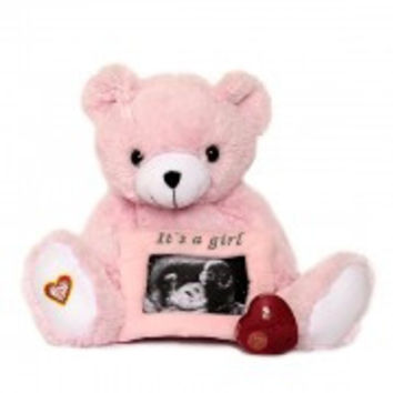 My Baby's Heartbeat Bear