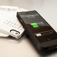 Boostcase for iPhone 5 at Firebox.com