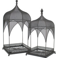 Planter Holders (Set of 2)