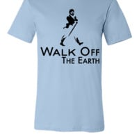 Walk Off - Unisex T-shirt