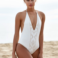 Billabong At Sea One Piece Swimsuit at PacSun.com