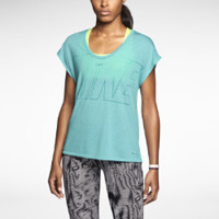 Nike Club Boxy Logo Women's T-Shirt