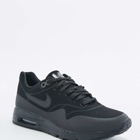 Nike Air Max 1 Ultra Moire Black Trainers - Urban Outfitters