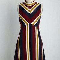 From Head to Retro Dress | Mod Retro Vintage Dresses | ModCloth.com