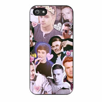 liam collage direction cases for iphone se 5 5s 5c 4 4s 6 6s plus