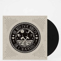 The Avett Brothers - The Carpenter 2XLP