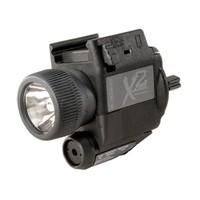 Insight X2 Sub-Compact Weapon with Light/ Laser Combo