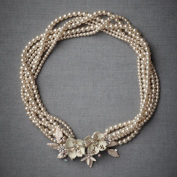 Break-Of-Day Necklace