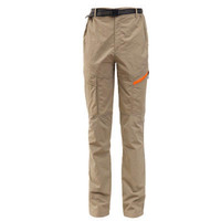Men Women Outdoor Quick Dry Hiking Pants Climbing Camping Pantalones Sports Breathable fast drying thin fishing Trousers RM042