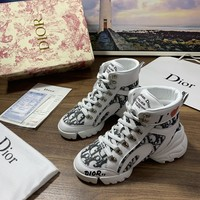 DIOR  Women Men 2020 New popular Casual Shoes Sneaker Sport Running Shoes