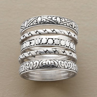 ENCHANTMENT RING QUINTET