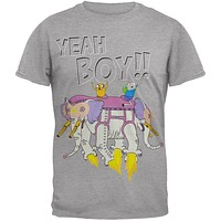 Adventure Time - Yeah Boy T-Shirt