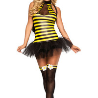 Bumble Bee Cutie Adult Costume