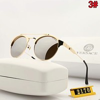 Versace Stylish Chic Shades Eyeglasses Glasses Sunglasses