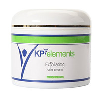 KP Elements Keratosis Pilaris Treatment Cream - Keratosis Pilaris Cream for Arms and Thighs - Clear up Red Bumps Today by Combining Our KP Cream and Body Scrub. 100% Satisfaction GUARANTEED! (1)