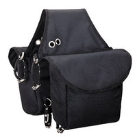 Weaver Insulated Nylon Saddle Bag and Saddle Bags  | EQUESTRIAN COLLECTIONS.COM