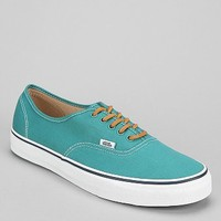 Vans Authentic Brushed Twill Sneaker