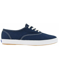 Keds Champion - Navy Low-Top Canvas Sneaker
