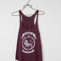 OBEY Legalize It Tank Top