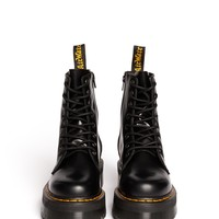 Dr. Martens | 'Jadon' leather boots | Lane Crawford - Shop Designer Brands Online
